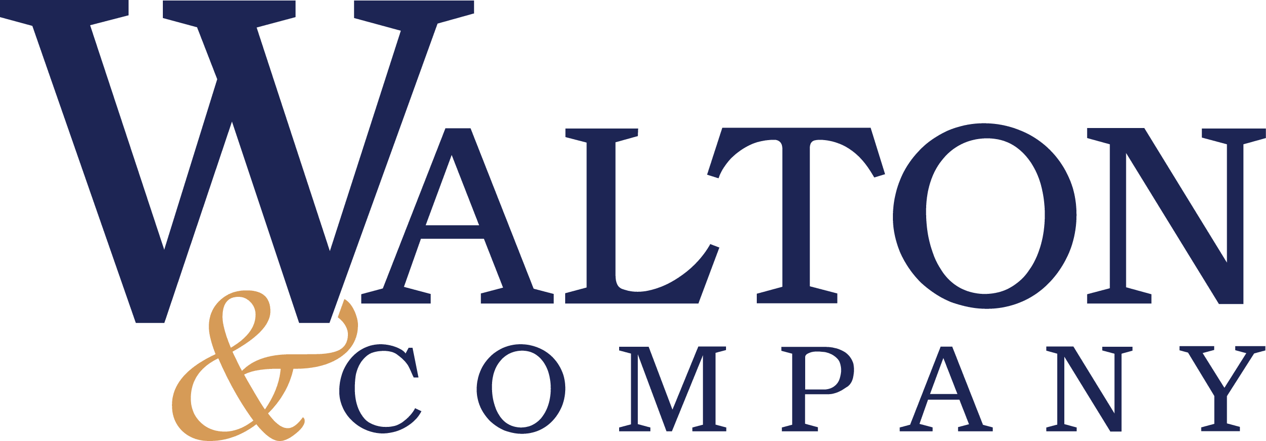 Walton & Company Mechanical Contractors