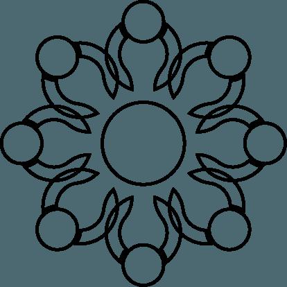 Support, Management & Sales