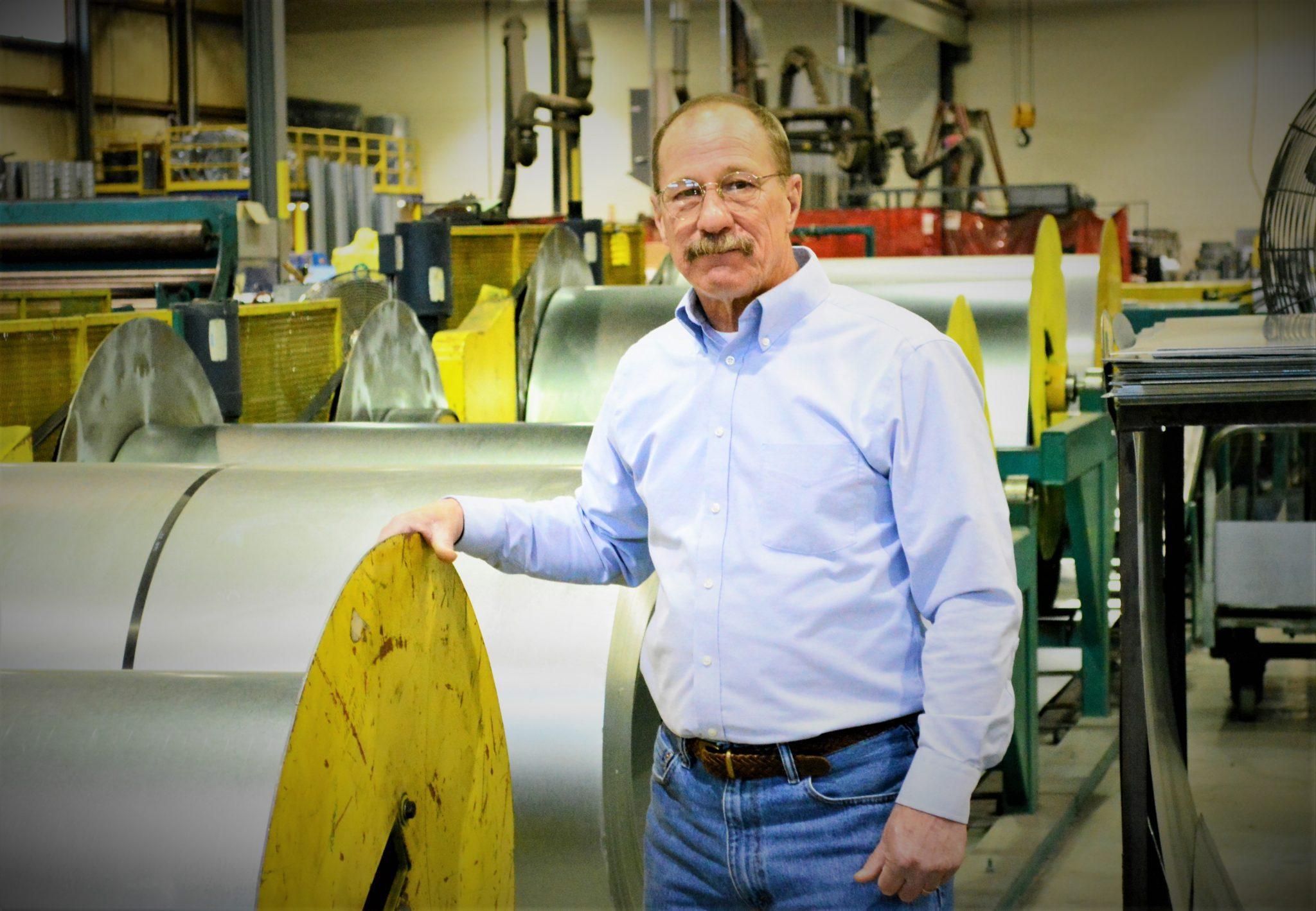 John Hettle, CEO