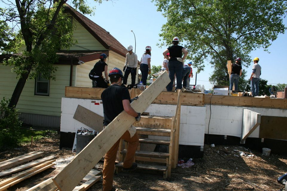 York Habitat for Humanity