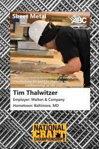 Tim Thalwitzer