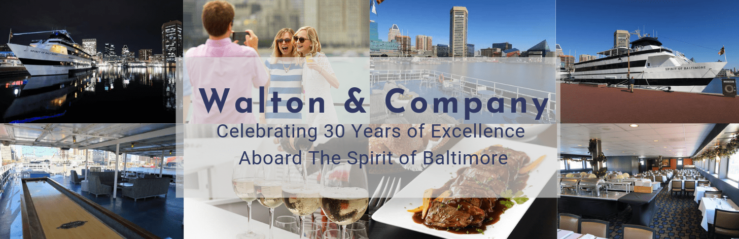 Walton & Company Celebrating 30 Years of Excellance