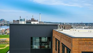 McHenry Row Rooftop