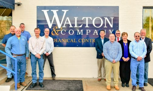 Walton Management
